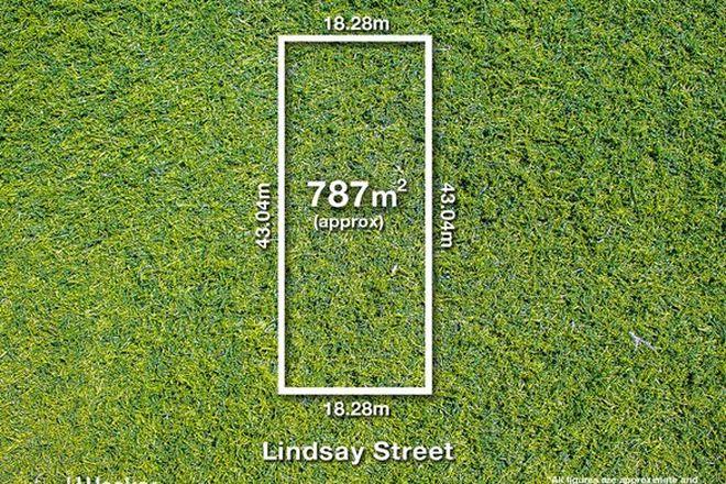Picture of 1 Lindsay Street, ROSTREVOR SA 5073