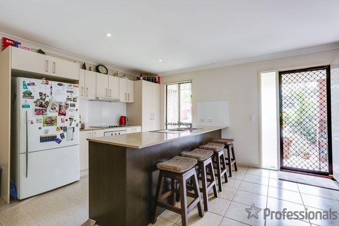 Picture of 22 McNamara Place, REDBANK PLAINS QLD 4301