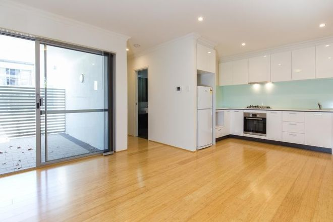 Picture of 2/19 Gerring Court, RIVERVALE WA 6103