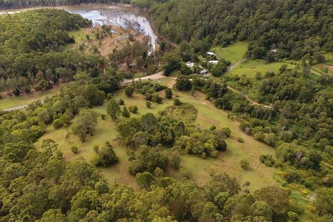 Picture of 971 Gold Coast Springbrook Road, AUSTINVILLE QLD 4213