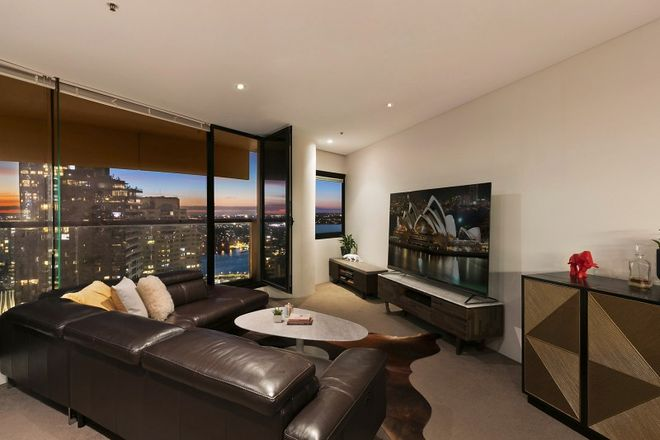 Picture of 2605/129 Harrington  Street, THE ROCKS NSW 2000