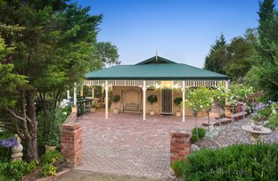 Picture of 75 Blue House Road, Panton Hill VIC 3759