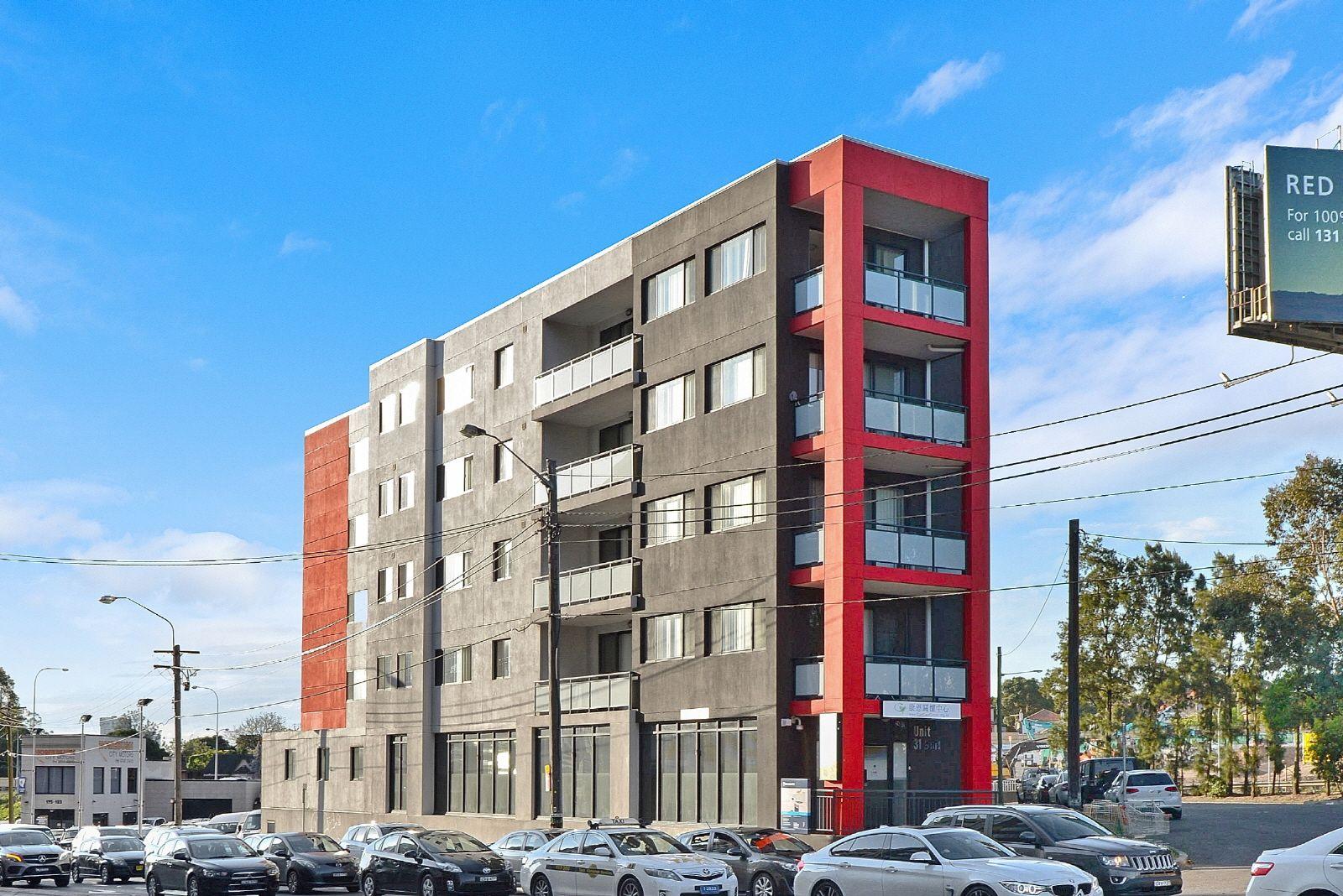 1/167-173 Parramatta Road, North Strathfield NSW 2137, Image 1