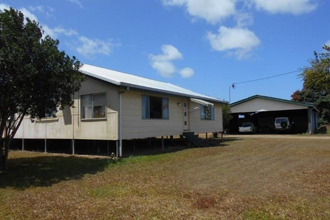 Picture of 513 Tully Hull Road, LOWER TULLY QLD 4854