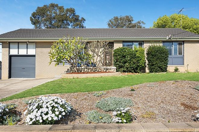 Picture of 19 Fraser Street, CONSTITUTION HILL NSW 2145