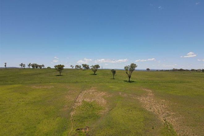 Picture of Lot 3 17892 New England Highway, MOUNT MARSHALL QLD 4362
