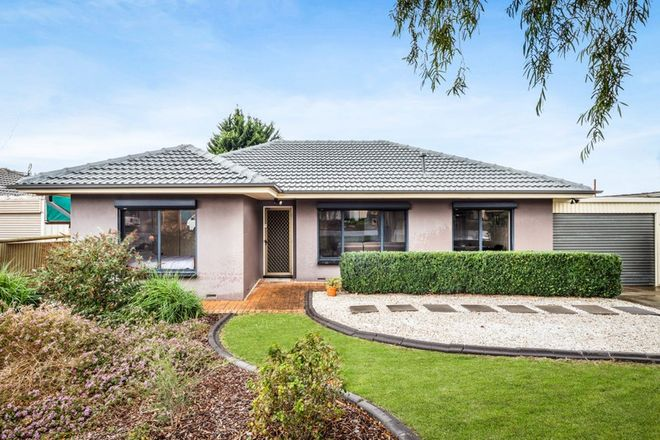 Picture of 114 Hillier Road, REYNELLA SA 5161