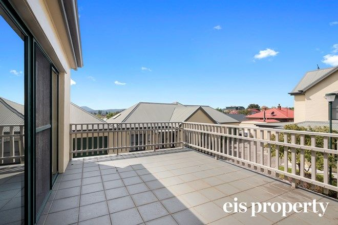 Picture of 2/6 Stowell Avenue, BATTERY POINT TAS 7004