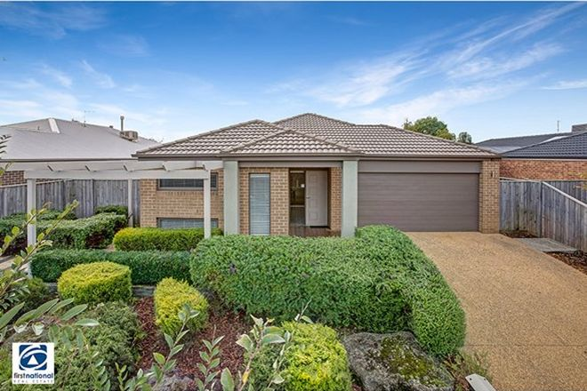 Picture of 21 Silkwood Drive, WARRAGUL VIC 3820