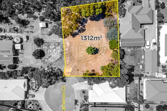 Picture of Lot 101 Cameron Court, ENCOUNTER BAY SA 5211