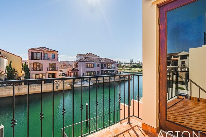Picture of 62/18 Port Quays, WANNANUP WA 6210