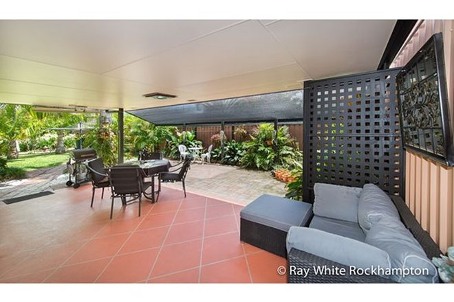 Picture of 399 Diplock Street, FRENCHVILLE QLD 4701