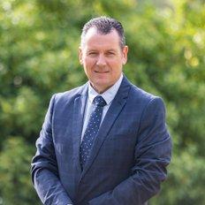 David Carroll, Sales representative