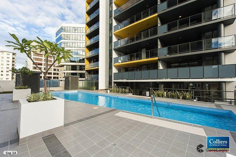 37/208 Adelaide Terrace, East Perth WA 6004, Image 0