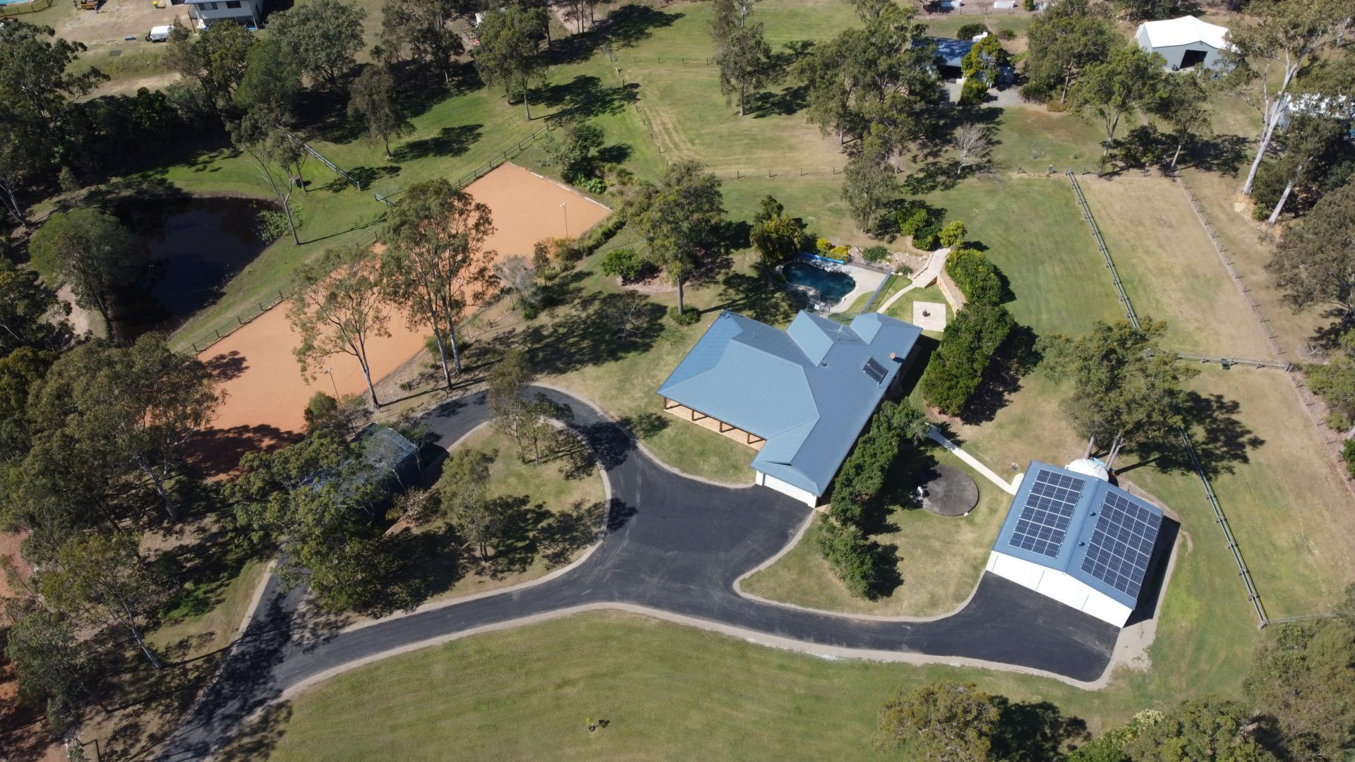 5 Victor Russell Drive, Samford Valley QLD 4520, Image 0