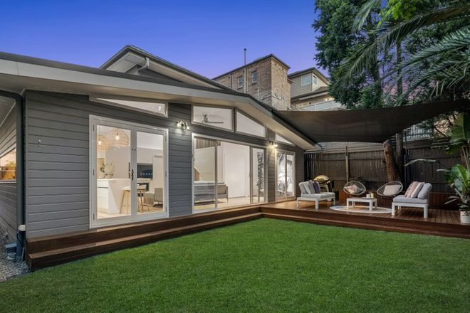 Picture of 13 Coral  Street, BALGOWLAH NSW 2093