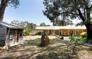 Picture of 1 Hamiltons Lane, Muckleford VIC 3451