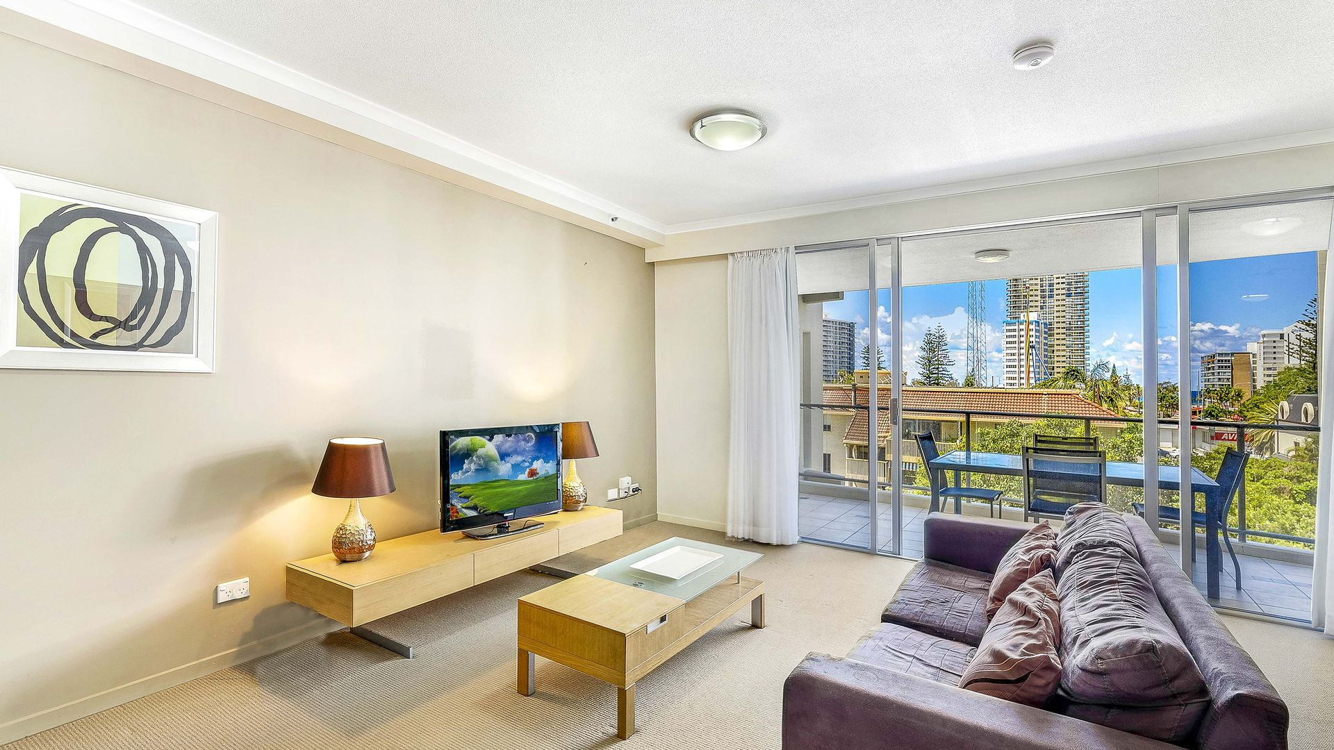 356/21 Cypress Avenue, Surfers Paradise QLD 4217, Image 1