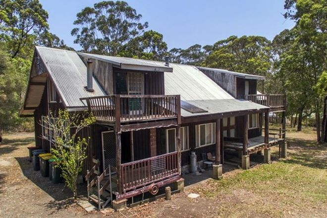 Picture of 60 Coral Street, CORINDI BEACH NSW 2456