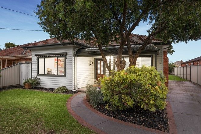 Picture of 57 Westgate Street, PASCOE VALE SOUTH VIC 3044