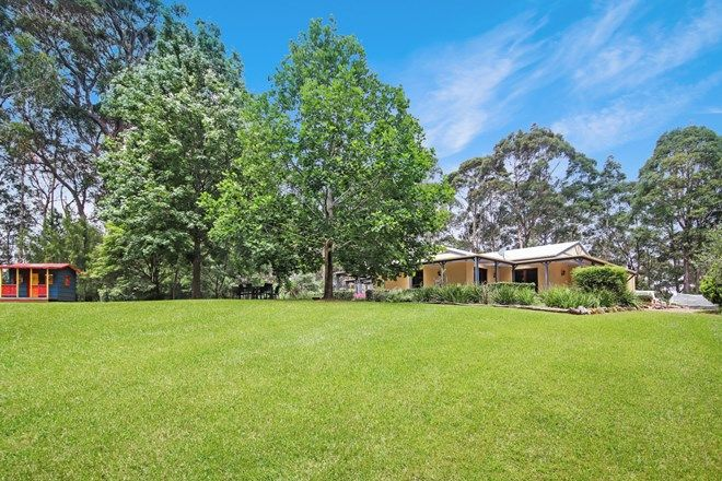 Picture of 9 Vuko Place, NAROOMA NSW 2546