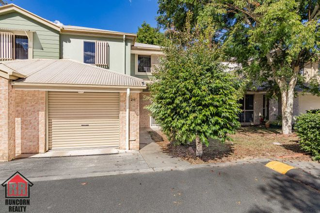 26/36 Rushton Street, RUNCORN QLD 4113