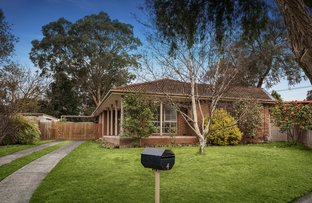 Picture of 4 Janden Close, Knoxfield VIC 3180