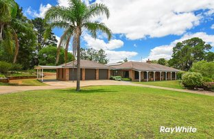 Picture of 6 Nielsen Court, Middle Ridge QLD 4350