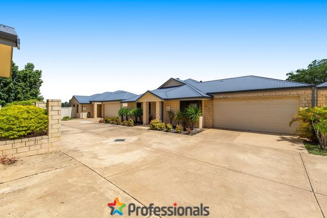 Picture of 2/9 Kings Place, WAROONA WA 6215