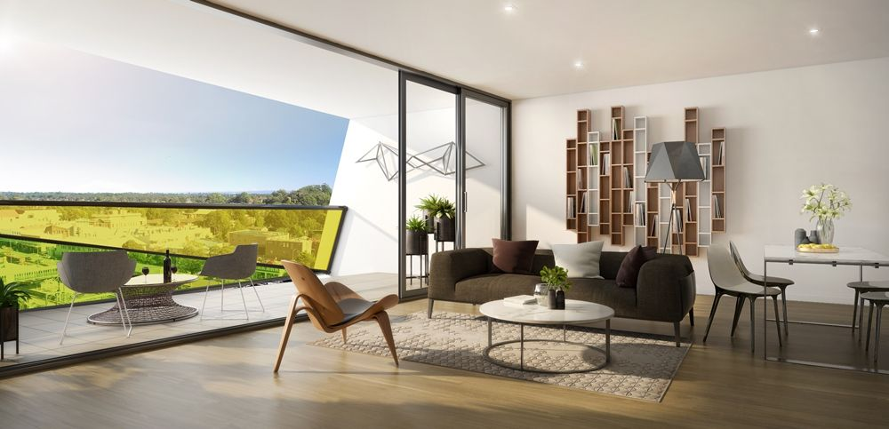 1, 2&3 Bed/94-98 George Street, Hornsby NSW 2077, Image 0