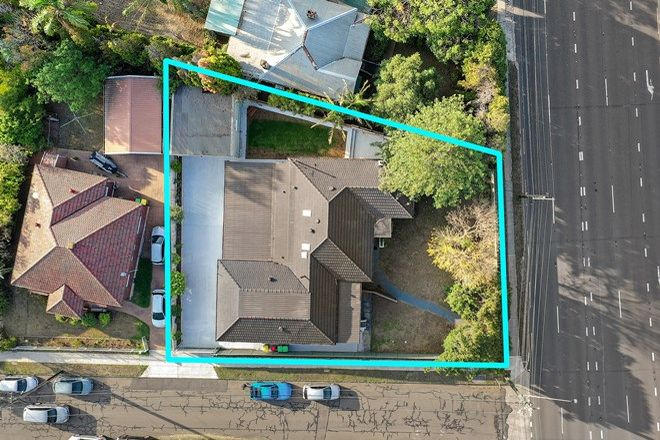 Picture of 70-72 Windsor Road, NORTHMEAD NSW 2152