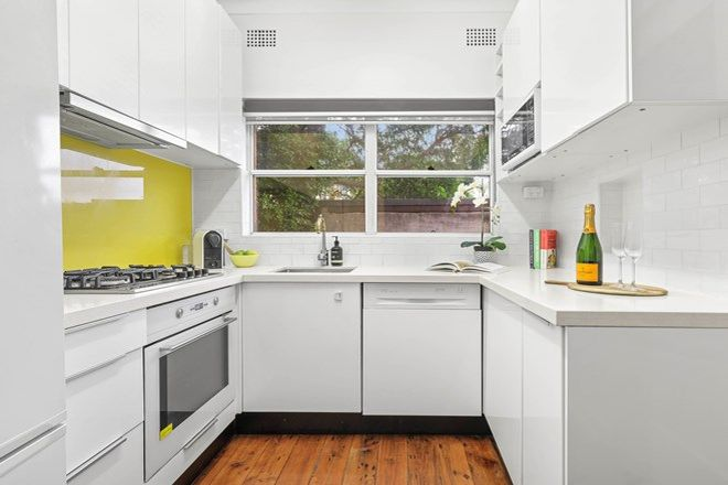 Picture of 2/39 Frenchs Road, WILLOUGHBY NSW 2068