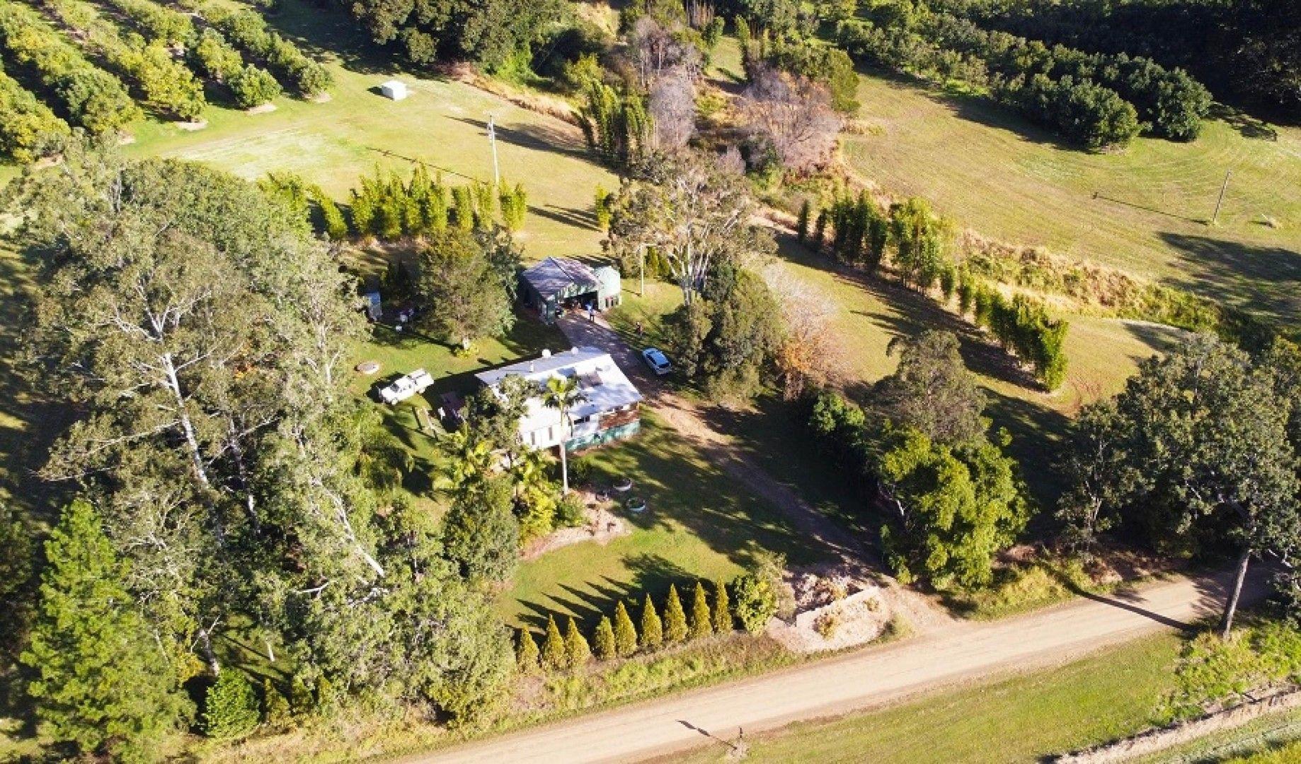 776 Green Pigeon Road, Green Pigeon, Kyogle NSW 2474, Image 0