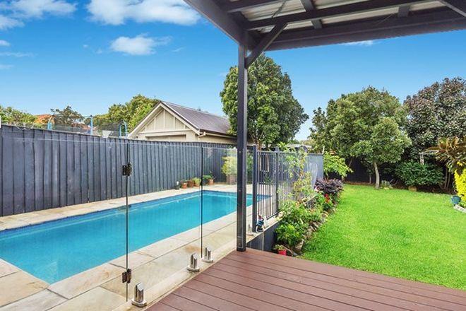 Picture of 25 Dalmeny Avenue, ROSEBERY NSW 2018