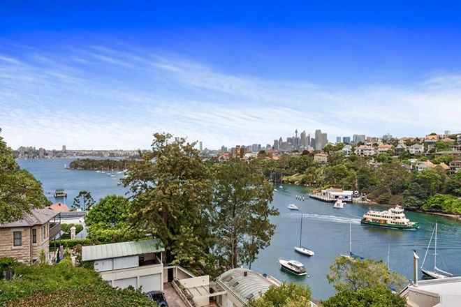Picture of 8/6A McLeod Street, MOSMAN NSW 2088