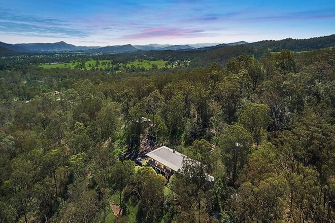 Picture of 588 Martins Creek Road, PATERSON NSW 2421