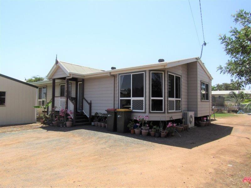 No. 6 Cork Street, Blackwater QLD 4717, Image 0