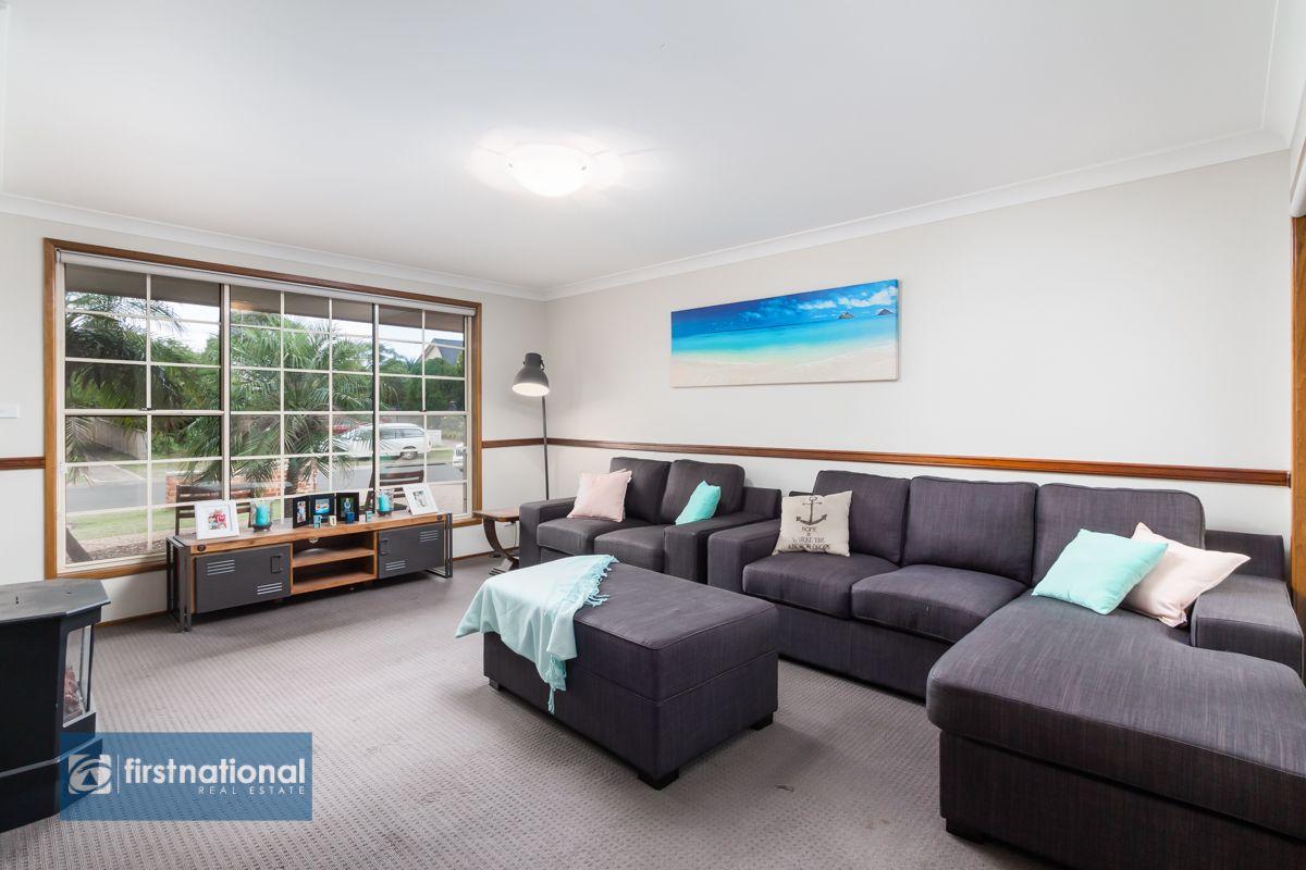 22 Fullerton Crescent, Bligh Park NSW 2756, Image 2
