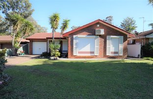 Picture of 135 SWEETHAVEN ROAD, Bossley Park NSW 2176
