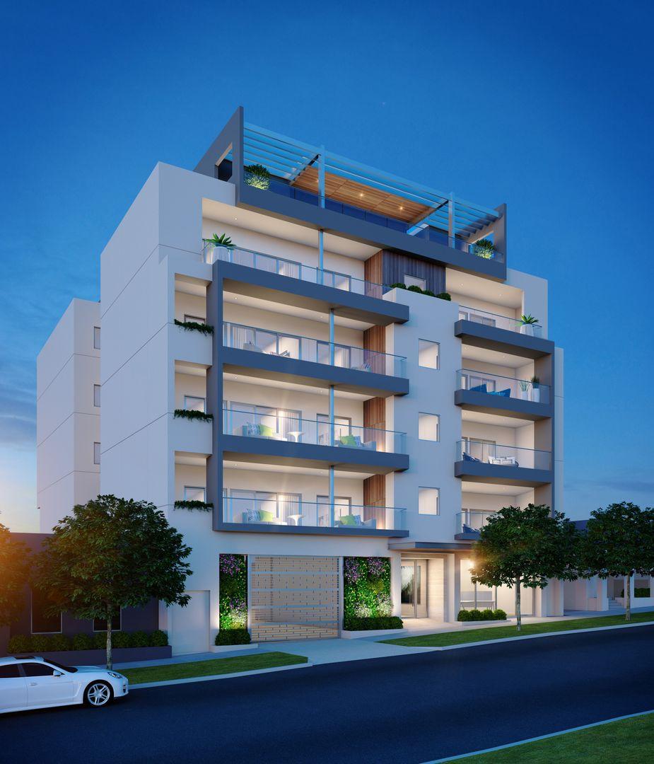 Level 1, 4/16 Wickham Street, East Perth WA 6004, Image 1