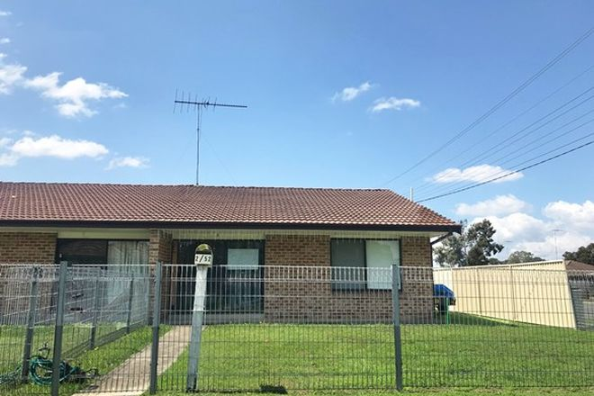 Picture of 2/52 Drummond Street, SOUTH WINDSOR NSW 2756