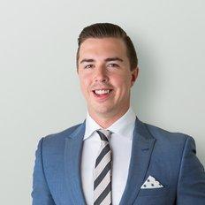 Caleb Borgas, Sales representative