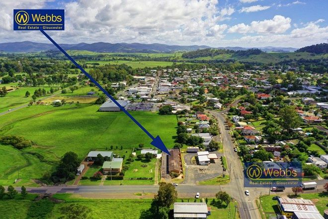 Picture of 6 Philip Street, GLOUCESTER NSW 2422