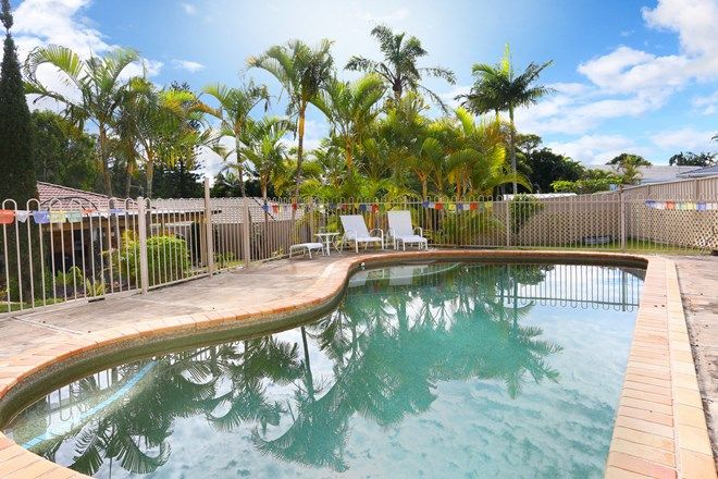 Picture of 23 Captain Cook Close, ARUNDEL QLD 4214