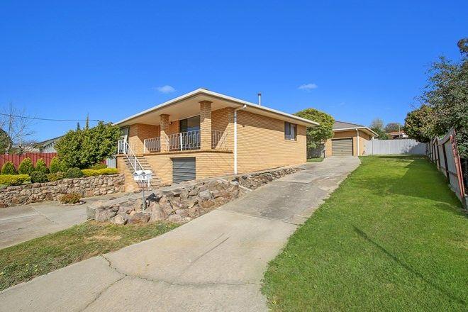 Picture of 1&2/454 Rose Street, LAVINGTON NSW 2641