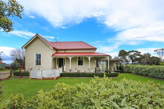 Picture of 1633 Warrnambool - Caramut Road, WINSLOW VIC 3281