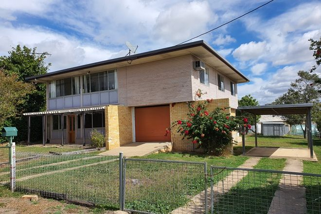 Picture of 10 Edison Street, MONTO QLD 4630