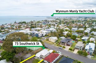 Picture of 73 SOUTHWICK STREET, Wynnum QLD 4178