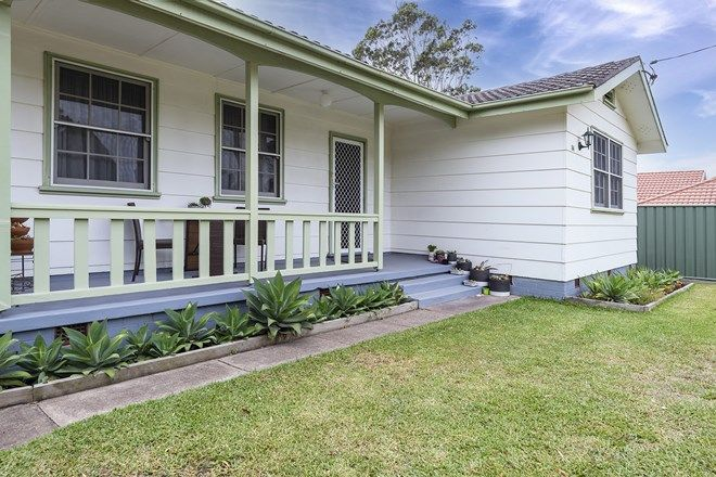 Picture of 84 Tindale Street, MUSWELLBROOK NSW 2333