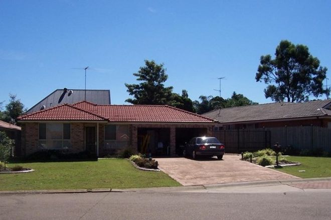 Picture of 64 Batten Circuit, SOUTH WINDSOR NSW 2756